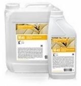 Высокоэффективное средство для глубокой химической очистки салона М40
