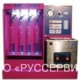 SMC-3001E NEW - Стенд для УЗ очистки и диагностики инжекторов