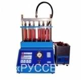 SMC-3002Аmini NEW - Стенд для УЗ очистки и диагностики инжекторов с автоматическим сливом
