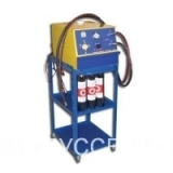 SMC-2001 ED - Стенд для очистки и диагностики топливных систем впрыска бензиновых и дизельных двигателей
